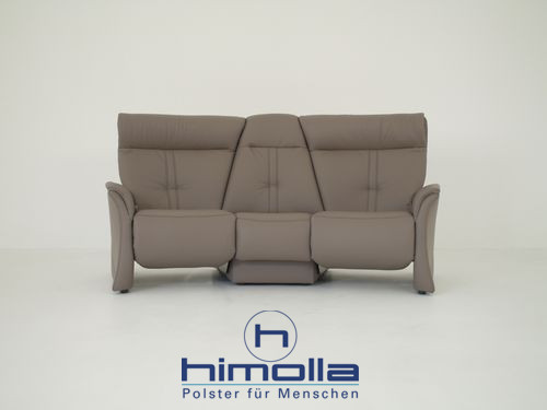 neues himolla cumuly trapez sofa 4864 in longlife leder uvp 4505 ebay. Black Bedroom Furniture Sets. Home Design Ideas