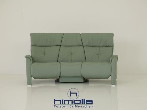 neues himolla cumuly trapez sofa 4978 in longlife leder uvp 3627 ebay. Black Bedroom Furniture Sets. Home Design Ideas